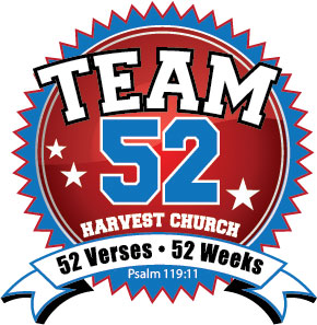 Harvest Church – Holding out the Word of life!