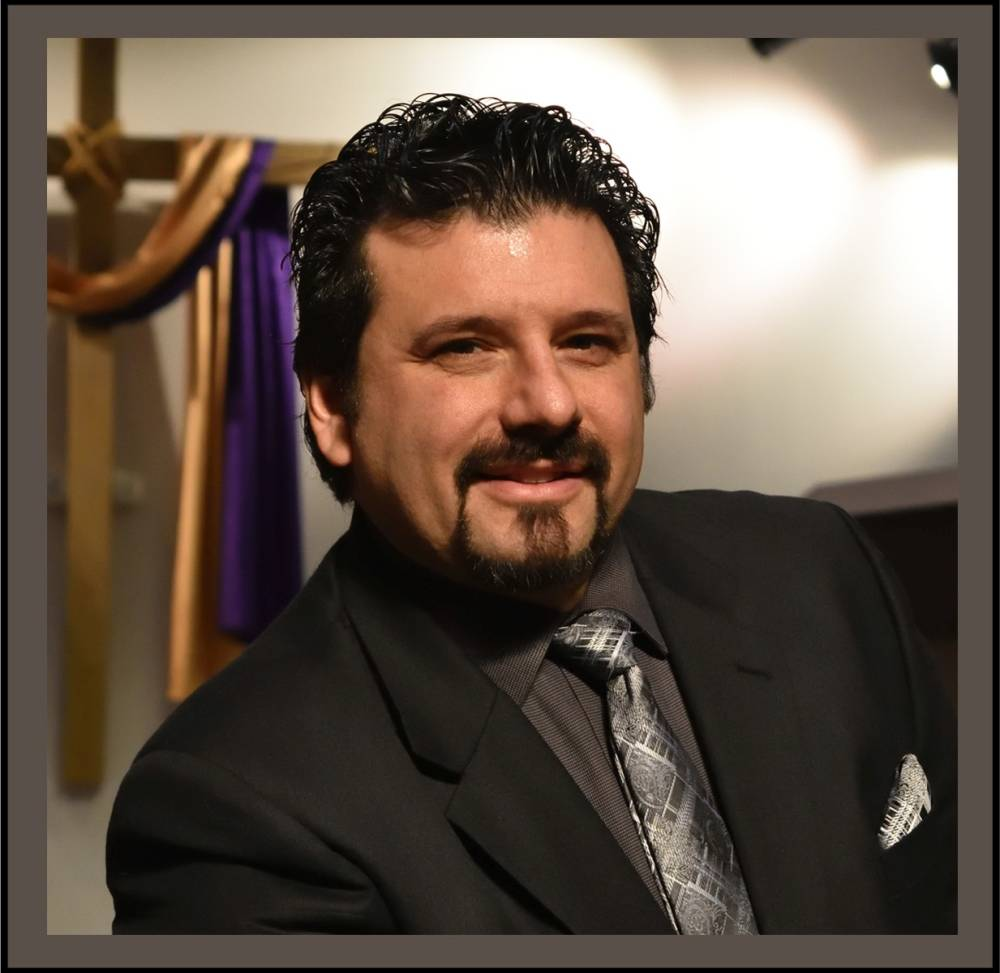 paul a tebbano, paulie tebbano, youth pastor, front line youth ministry, tebbano family